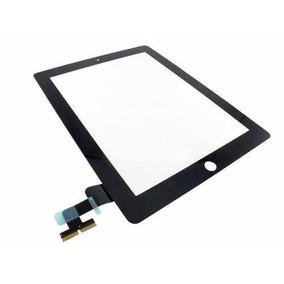 Mica Tactil Apple Ipad 2/ 3
