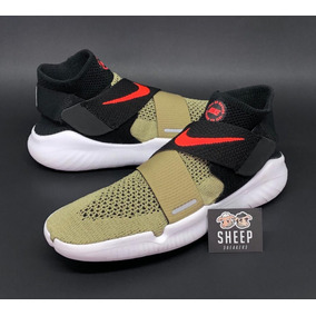 Tênis Nike Free Rn Motion Flyknit 2018 - Corrida Estilo Run