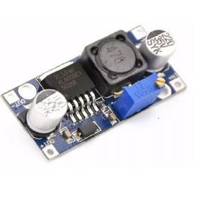 Conversor De Tensão Dc/dc - Step Up - Boost - Xl6009