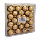 Caja Chocolate Ferrero Rocher