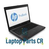 Hp Probook 6475b, Corei5 (3ra Gen), 4gb, 500gb