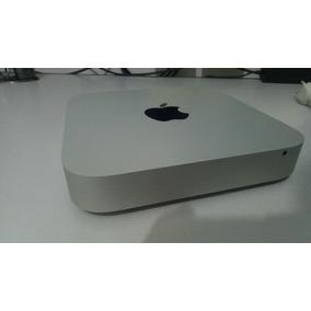 Mac Mini Late 2012 I5 2.7ghz 4gb De Ram 500gb Hd
