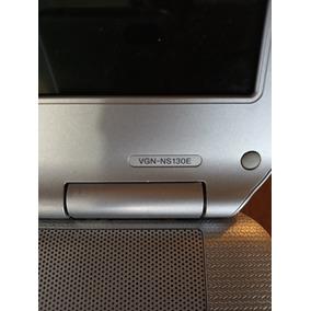 Laptop Sony Vgns1303 Para Reparar O Repuesto