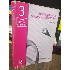 Matematica Elementar Gelson Iezzi Pdf