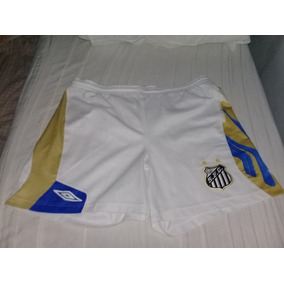 Short Antigo De Futebol - Roupas de Futebol no Mercado Livre Brasil 223371c3d1c8a
