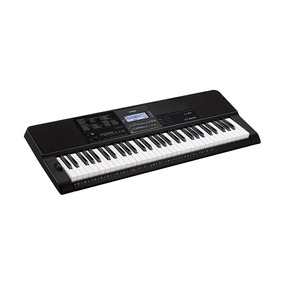 Teclado Musical 61 Teclas Casio Ctx800 1 Ano Garantia + Nf