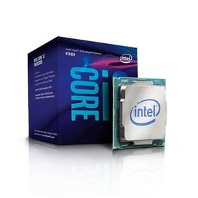 Processador Intel Core I3-8100 8 Geração Coffee Lake