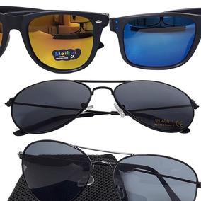 Oculos De Sol Preço De Atacado 10 Unidades Todos Com Uv-400 cbe20694e5