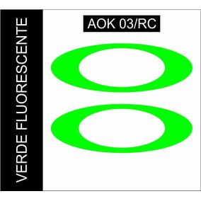 77e84edd4d818 Adesivo Oakley Viseira - Acessórios para Veículos no Mercado Livre ...