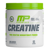 Creatina Pure Creatine Monohydrate Powder 300g - Musclepharm