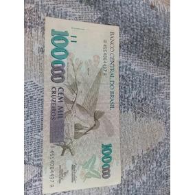 100.000 Cruzeiros