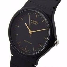 d5a03007686d Lote 5 Relojes Casio De Manecillas Análogo Negro A168wg-9vt