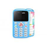 Celular Zylan Card Phone Z9c-celeste Liberado