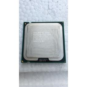 Procesador Dual Core E5400 2.7 Ghz Socket 775 +fan