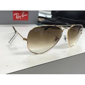 Oculos Rayban Original - Óculos De Sol Ray-Ban Aviator no Mercado ... 40a8504e34