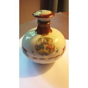 Antiguo Potiche Perfumero