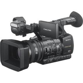 Câmera Sony Hxr-nx5r Nfe E Garantia 3 Anos