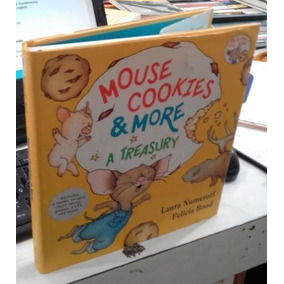 Mouse Cookies & More: A Treasury - Com Cd!