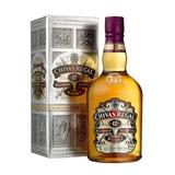 Whisky Chivas Regal 12 Años 1 Litro 100% Original