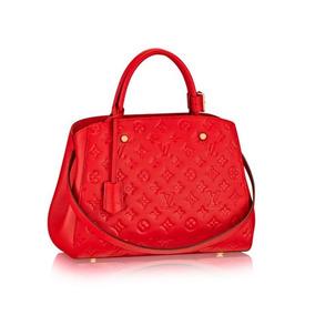 50b3c95f320 Bolsas Louis Vuitton de Couro Femininas em Copacabana
