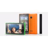 Refacciones Microsoft Lumia 435 Display Touch