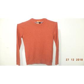 Sweater Boss Orange
