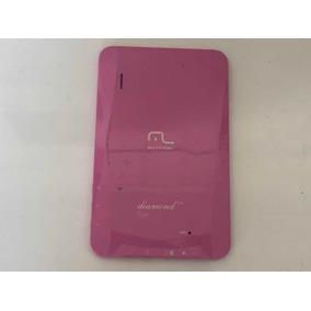 Tampa Traseira Tablet Multilaser Diamond Lite