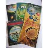 Los Libros Del Saber Lote De 5 Libros