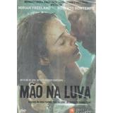 Dvd Mão Na Luva - Roberto Bomtempo (lacrado De Fábrica) Raro