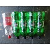 4x Litros De Agua Demineralizada 1x Litro Solução Bateria