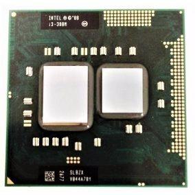 Processador Intel Core I3 380m - Notebook