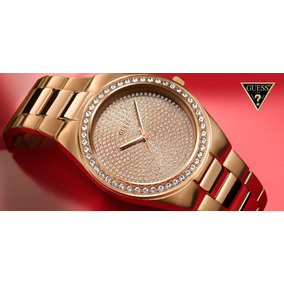 Reloj Guess Mujer Dorado - Relojes Femeninos Guess en Mercado Libre Perú 18a5a3f17f2a