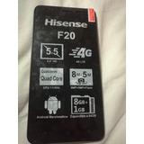 Celular Hisense F20 Nuevo!!