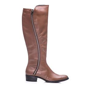 Bota Montaria Caramelo Botas - Sapatos para Feminino no Mercado ... 0b157f5ac4