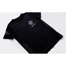 Camisa Chelsea 2018 19 Uniforme Futebol Camiseta Masculina 247619aef981f