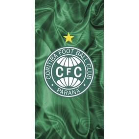 82699145cc Toalha Praia Banhao Clubes Futebol.oficial