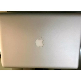 Macbook Pro 15 A1286 I7 Laptop Vendo O Cambio