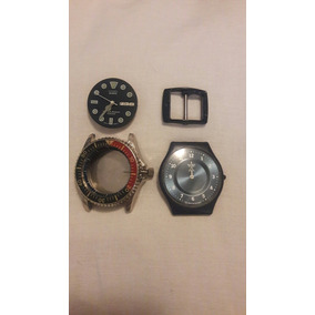 Relógios Swatch E Casio!