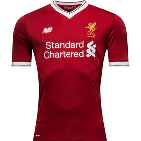 Camiseta Do Liverpool 2019 Personalizada