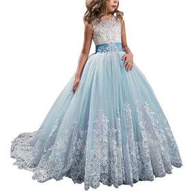 c6ab2d75a7 Vestidos Xv Años Azul Marino - Vestidos en Baja California en ...