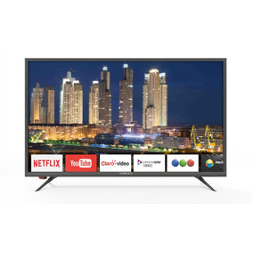 Tv Led Smart 43 Fhd Noblex Di43x5100