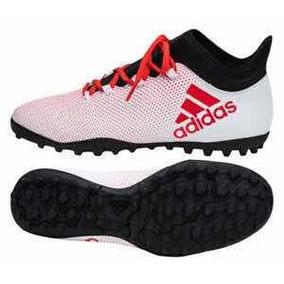 Tacos Adidas X 16.3 Hombre - Tacos y Tenis Blanco de Fútbol en ... 76c3ad460e538