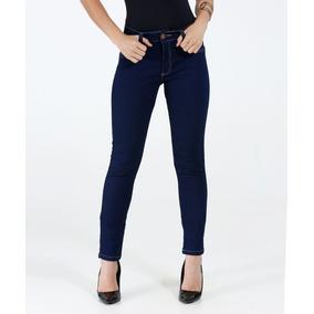 03559e7de Calça Jeans Plus Size Feminina Biotipo - Calças Feminino Azul ...