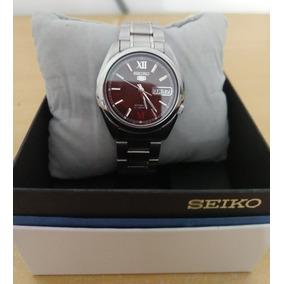Relógio Automático Seiko