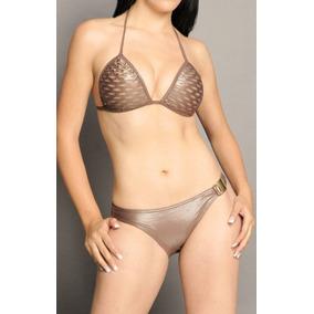 Traje De Baño Brasileño Bikini 2pz Modelo 482 Oferta