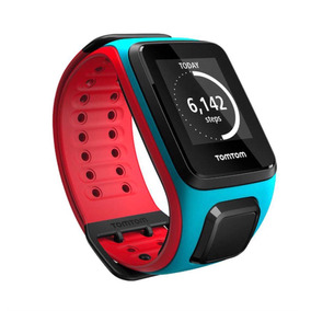 Pulseira Relógio Nike Gps Tomtom - Joias e Relógios no Mercado Livre ... e21e6ba499d0b