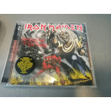 Disco Iron Maiden - The Number Of De Beast