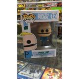 Funko Pop! Phillip # 12