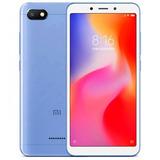Smartphone Xiaomi Redmi 6a Dual Sim 16gb Tela De 5.45 13mp