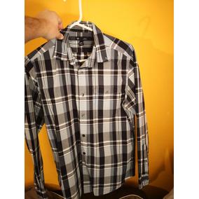 Camisa Gap Talla M, Slim Fit